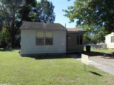 131 NORTH AVE, Jacksonville, AR 72076 - Photo 1