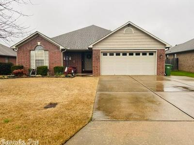 5330 PEWTER DR, CONWAY, AR 72034 - Photo 1