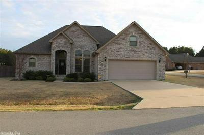 261 CORAL DR, SHERIDAN, AR 72150 - Photo 2