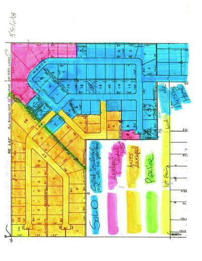 100 OAKDALE SUBDIVISION, Judsonia, AR 72081 - Photo 1