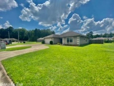 8105 OXFORD VALLEY DR, Mabelvale, AR 72103 - Photo 2