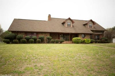 916 FOXWOOD DR, Jacksonville, AR 72076 - Photo 1
