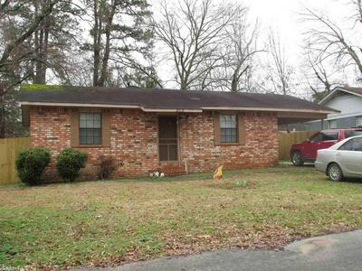 2613 GOLDEN ST, ARKADELPHIA, AR 71923 - Photo 1