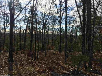LOT 9 CRANFORD ACRES HWY 5, Romance, AR 72136 - Photo 1