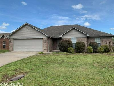 2350 ORCHID, Conway, AR 72034 - Photo 1