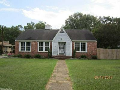 233 W BOLLING ST, MONTICELLO, AR 71655 - Photo 2