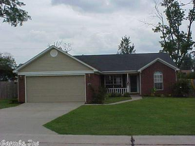 2922 FOREST DR, Bryant, AR 72022 - Photo 1