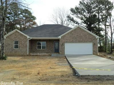 3 GILLILAND DRIVE, GREENBRIER, AR 72058 - Photo 1