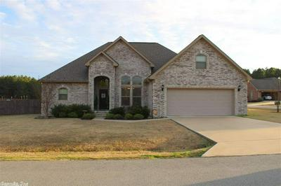 261 CORAL DR, SHERIDAN, AR 72150 - Photo 1