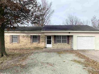 509 NW 3RD ST, Corning, AR 72422 - Photo 1
