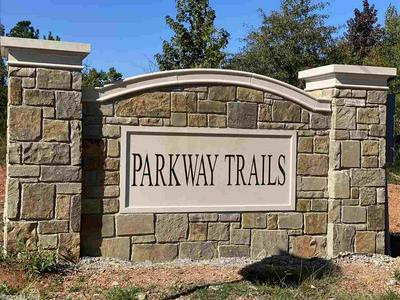 LOT 207 PARKWAY TRAIL, Bryant, AR 72011 - Photo 1