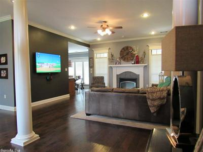 1575 CHINOOK, Conway, AR 72034 - Photo 2