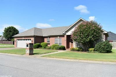 501 CRAIN DR, Searcy, AR 72143 - Photo 2