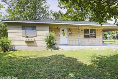 332 S JOHNSON ST, Gassville, AR 72635 - Photo 1