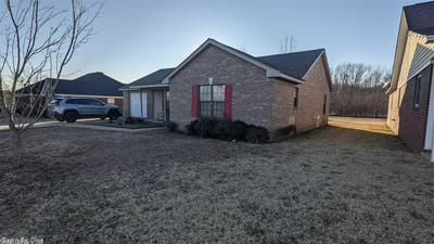 87 LELIA LN, Searcy, AR 72143 - Photo 1