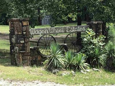 000 WAGONWHEEL TRAIL, Pearcy, AR 71964 - Photo 1