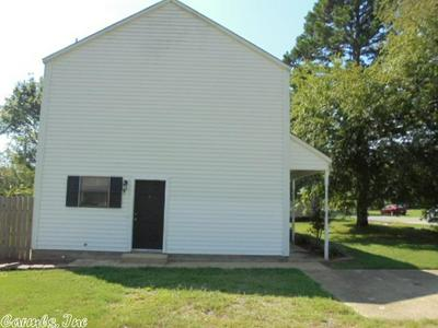 514 N PINE ST, PERRYVILLE, AR 72126 - Photo 2