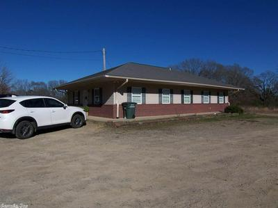 800 N GABBERT ST, MONTICELLO, AR 71655 - Photo 1