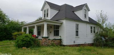 106 8TH ST, Mena, AR 71953 - Photo 2