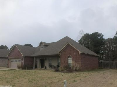 3204 STONEHENGE DR, SEARCY, AR 72143 - Photo 1