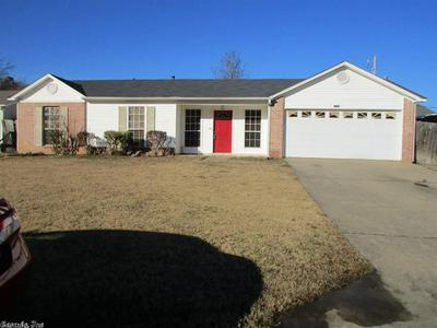 13108 CAROUSEL CT, Alexander, AR 72002 - Photo 1