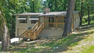 88 ALGONQUIN CIR, Cherokee Village, AR 72529 - Photo 1