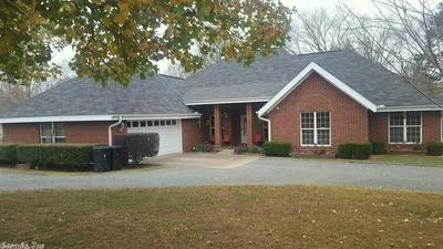121 TODS TRL, Clinton, AR 72031 - Photo 1