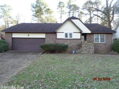 8705 KENNESAW MOUNTAIN DR, MABELVALE, AR 72103 - Photo 1