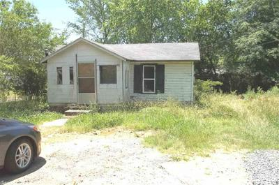 111 BOUNDARY RD W, Mena, AR 71953 - Photo 1