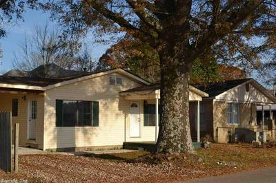 208 S 1ST ST, GLENWOOD, AR 71943 - Photo 2