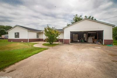301 SE 3RD ST, HOXIE, AR 72433 - Photo 1