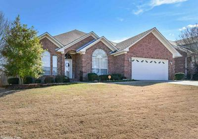 114 WATERSIDE DR, MAUMELLE, AR 72113 - Photo 2