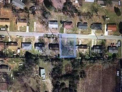 314 STACKS ST, Plumerville, AR 72127 - Photo 1
