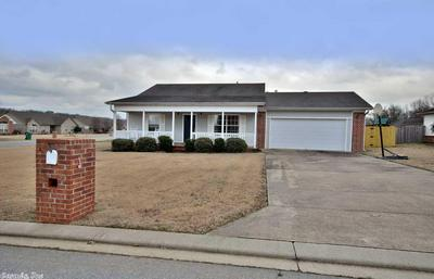 11 TWIN LAKES DR, CABOT, AR 72023 - Photo 1