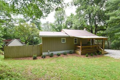 564 STAMEY MOUNTAIN RD, Franklin, NC 28734 - Photo 2