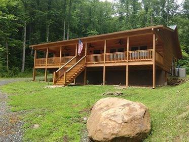 915 GLADDENS CREEK RD, Robbinsville, NC 28771 - Photo 1