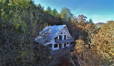 908 LOWER PANTHER CREEK RD, Almond, NC 28702 - Photo 2