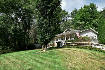 829 WINDY RIDGE RD, Otto, NC 28763 - Photo 1