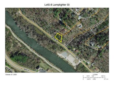 LOTS-8 LAMPLIGHTER ST, Franklin, NC 28734 - Photo 1