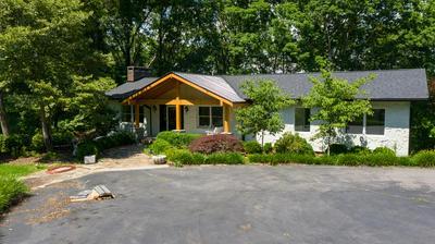 296 GILLESPIE DR, Franklin, NC 28734 - Photo 1