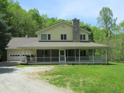 62 CAVE SPRINGS RD, CULLOWHEE, NC 28723 - Photo 1