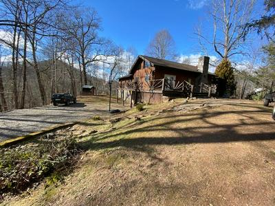 330 POINT OF VIEW DR, Sylva, NC 28779 - Photo 2