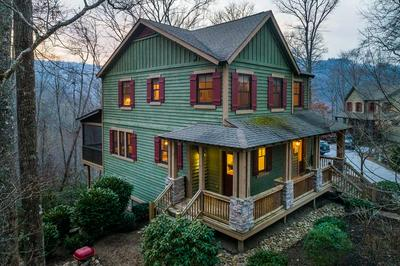 151 MOSSY CUP CT, TUCKASEGEE, NC 28783 - Photo 1