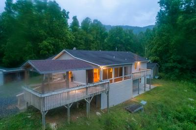 130 GUARDIAN ANGEL RDG, Tuckasegee, NC 28783 - Photo 2