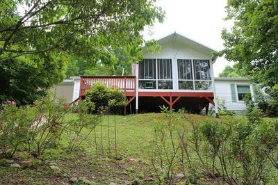 109 MEADOWLAND CIR, Otto, NC 28763 - Photo 1