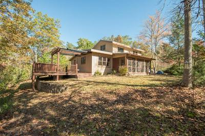 438 STAMEY MOUNTAIN RD, Franklin, NC 28734 - Photo 1