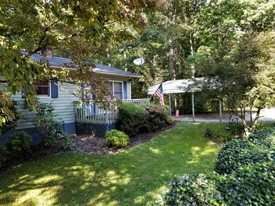 1349 RIDGE RD, Franklin, NC 28734 - Photo 2