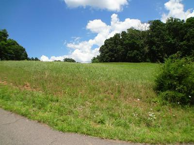 LOT #36 PORTER CREEK ROAD, Franklin, NC 28734 - Photo 1