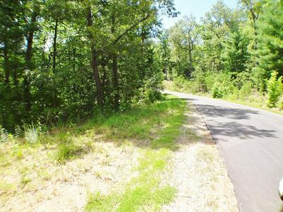 LOT #18 PORTER CREEK ROAD, Franklin, NC 28734 - Photo 1