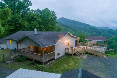 130 GUARDIAN ANGEL RDG, Tuckasegee, NC 28783 - Photo 1